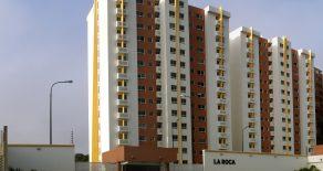 Apartamento en Residencias La Roca – Barquisimeto
