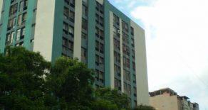 Apartamento en Residencias Altamira