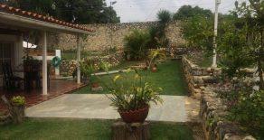 Casa de Campo Las Cuibas A