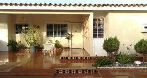 Casa en  el Conjunto Residencial Monterrey 1