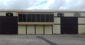 Galpon en Vía Caracas (Ciudad Guayana)