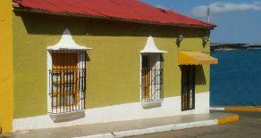 Casa Wannia (Ciudad Bolívar)
