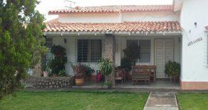 Casa en Vista Hermosa (Ciudad Bolívar)