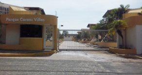 Town House en Res. Parque Caroní (Ciudad Guayana)