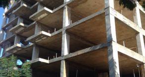 Estructura para Hotel o Residencia (Ciudad Guayana)