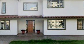 Casa en Campo B