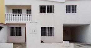 Casa en el Conjunto Residencial Prados de Cabudare La Puerta (Barquisimeto)