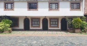 Residencias La Aldea