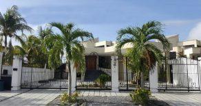 Casa Quinta en la Urbanización La Floresta