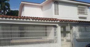 Casa Quinta en la Urbanización Loma Linda