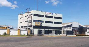 Edificio en Zona Industrial Los Pinos