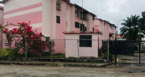 Apartamento en Residencias Orinoco