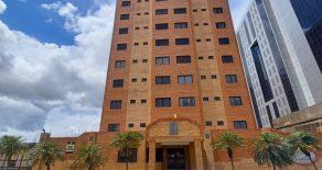 Apartamento en Residencias Valeria Suites I