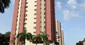 Apartamento en Residencias Roraima II